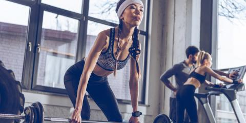 3 Reasons Joining a Gym Is Better Than Exercising At Home, Chesterfield, Missouri
