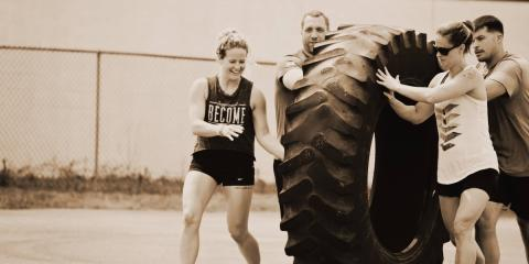 What Is a Benchmark WOD?, Beavercreek, Ohio