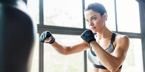 3 Tips for Your First Kickboxing Class, Clearview, Washington