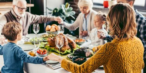 3 Thanksgiving Morning Exercises to Keep Burning Calories, Lithonia, Georgia