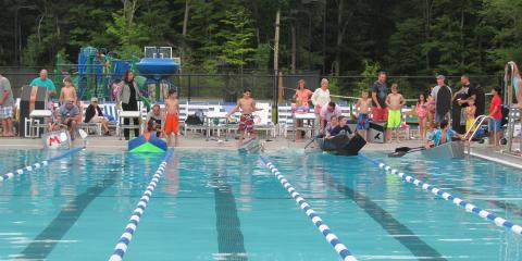 Take Advantage of 2019 Gym Membership Deals, Middlebury, Connecticut