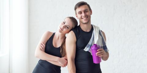 How Your Gym Membership Will Positively Affect Your Mood, Mound, Minnesota