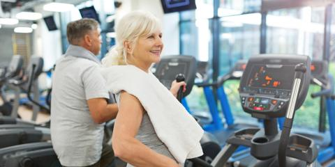 The Benefits of Exercising at Any Age, Mahwah, New Jersey