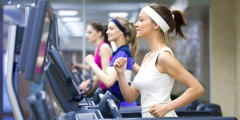 How Does Exercise Reduce Stress?, Clearview, Washington