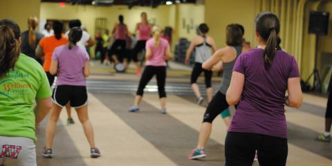 5 Perks of a Gym Membership at 180 Fitness, Statesboro, Georgia