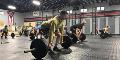 3 Reasons to Start a New Workout Routine in the New Year, Beavercreek, Ohio