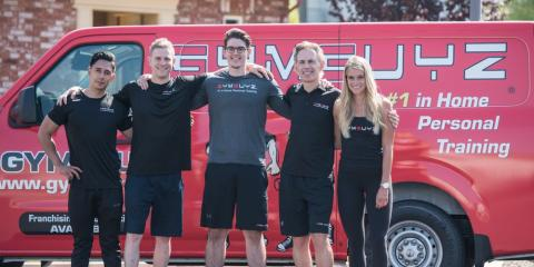 GYMGUYZ Tri Valley, Fitness Trainers, Health and Beauty, Danville, California