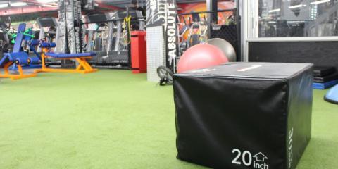 Brooklyn Gym and Fitness Center Membership Deal, Brooklyn, New York