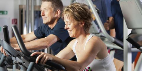 5 Ways Going to the Gym Improves Mental Health, Clearview, Washington