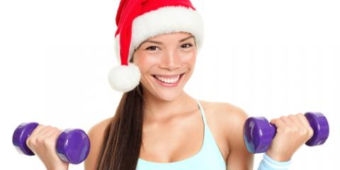 Give Your Loved One the Gift of an Amazing Time at the Gym, Boulder, Colorado