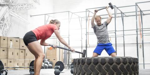 How CrossFit® Will Help You Meet Your Fitness Goals, Lahaina, Hawaii
