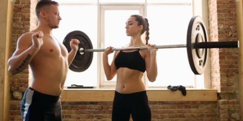 3 Qualities to Look for in a Great Fitness Trainer, Tassajara, California