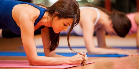 3 Benefits of Teen Gymnastics Classes, Koolaupoko, Hawaii