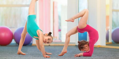 5 Reasons Your Kids Should Do Gymnastics This Year, Spencerport, New York