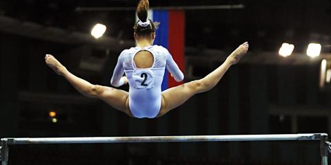 4 Inspiring Olympic Gymnasts Your Child Can Look Up To , Hawthorne, New Jersey