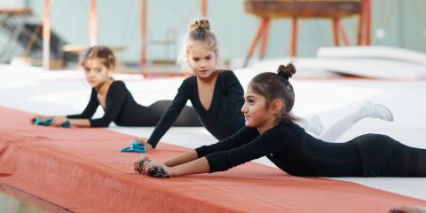 3 Gymnastics Safety Tips for Children, Penfield, New York