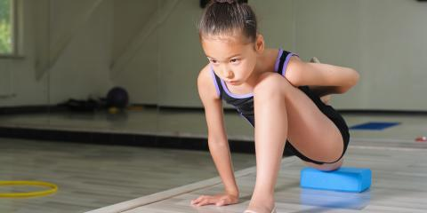 3 Important Stretches for Young Gymnasts, Greece, New York