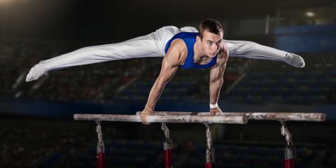 How Men's & Women's Competitive Gymnastics Differ, Greece, New York