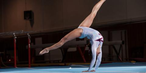 How to Determine If Gymnastics Is Right for Your Child, Greece, New York