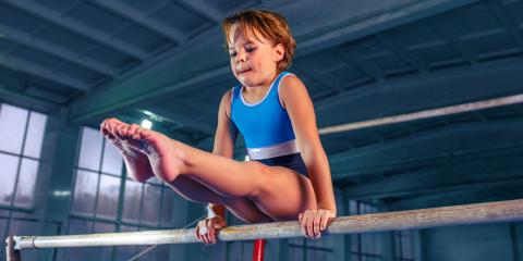 What Are the Differences Between Gymnastics & Tumbling?, St. Peters, Missouri