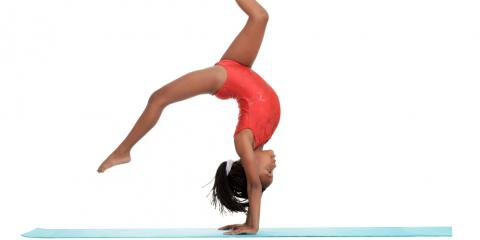 4 Amazing Health Benefits of Gymnastics, Spencerport, New York