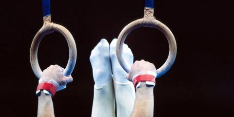5 Ways Boys' Gymnastics Improves Performance in Other Sports, Savage, Maryland