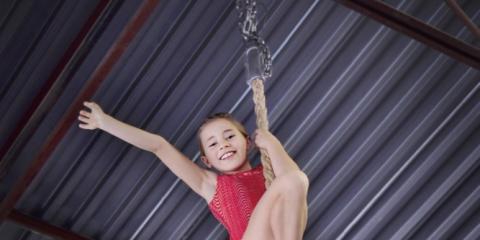 Exploring the Health Benefits of Gymnastics, Savage, Maryland