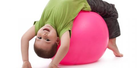 Gymnastics for Toddlers & Babies: 3 Ways an Early Start Will Benefit Your Child, Greece, New York
