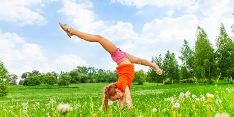 3 Reasons to Start or Continue Gymnastics Classes During the Summer , Penfield, New York
