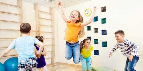 # Ways Gymnastics Classes Improve Your Child's Social Skills, Hawthorne, New Jersey