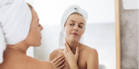 3 Reasons to Perform Breast Self-Exams, Mason, Ohio
