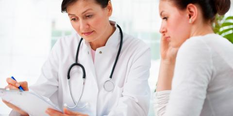 4 FAQ About Yeast Infections, St. Peters, Missouri