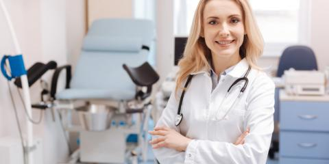 What to Expect from Your First Annual Gynecological Exam, Anchorage, Alaska