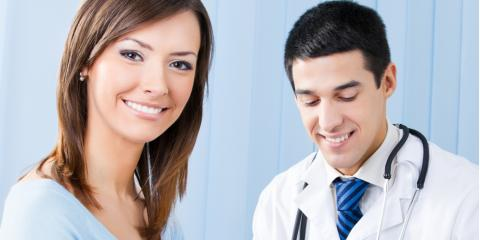 5 Things Your Gynecologist Checks for During Yearly Visits, Dothan, Alabama