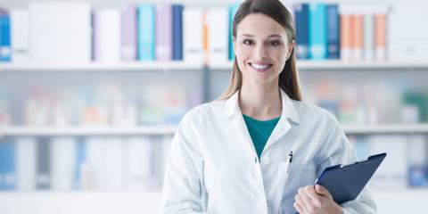 When You Should Start Seeing a Gynecologist, Clarksville, Arkansas