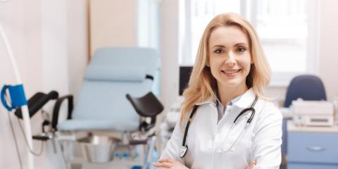 The Importance of Annual Pelvic Exams, Anchorage, Alaska