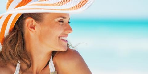 A Gynecologist Explains How to Prevent Yeast Infections From Swimming, Kearney, Nebraska