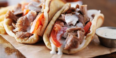 More Than Meats the Eye: 5 Interesting Facts About the Gyro , Queens, New York