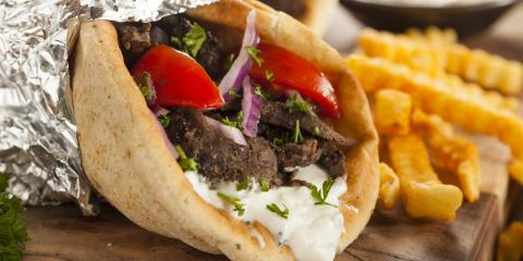 Getting to Know Gyros: What This Greek Specialty Is All About, New York, New York