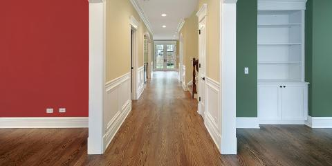 What's The Best Flooring for Each Room?, Honolulu, Hawaii