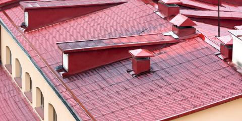 Metal Roof Insiders' Guide on Choosing the Right Metal for a Residential Roof, Savannah, Tennessee