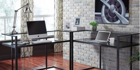 3 Helpful Decorating Tips for a Home Office, Midland, Texas