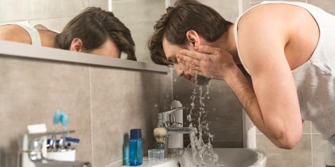 3 Skin & Hair Benefits of Soft Water, Kerrville, Texas