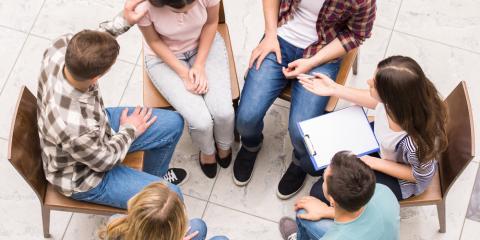 3 Reasons to Consider Group Therapy , Pocahontas, Arkansas