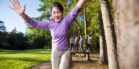 3 Reasons Obstacle Courses Make the Best Team-Building Events, Rochester, New York