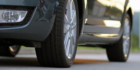 Everything You Should Know About Tire Pressure This Winter, Anchorage, Alaska