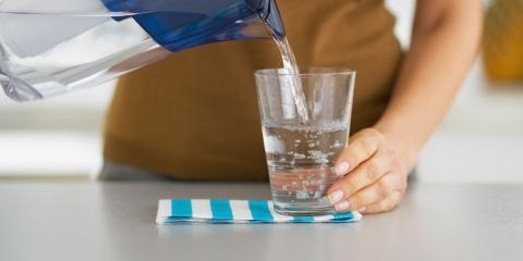 3 Tips on How to Drink More Water, Fairfield, Ohio