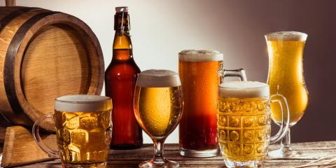 Sports Bar's Top Fall Beer Picks, East Garden City, New York