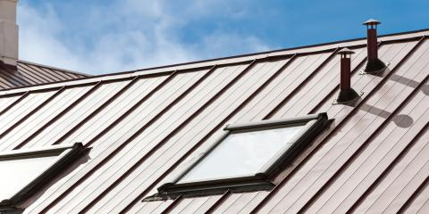 How Will Your Metal Roof Combat the Winter Weather, Savannah, Tennessee