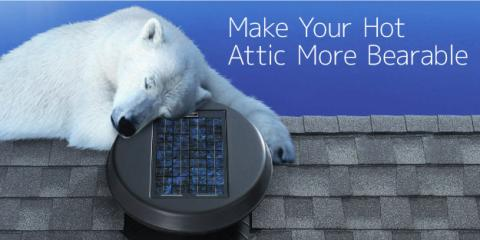 3 Reasons to Get a Solar Star Attic Fan, Crestwood, Kentucky